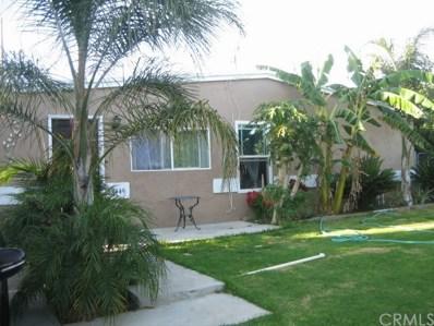 7449 Eddy Avenue, Riverside, CA 92509 - MLS#: CV20094499