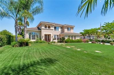 18400 Pinecone Lane, Riverside, CA 92504 - MLS#: CV20094744