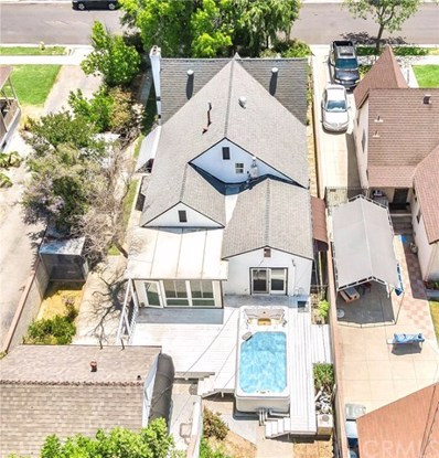 4553 Merrill Avenue, Riverside, CA 92506 - MLS#: CV20094895