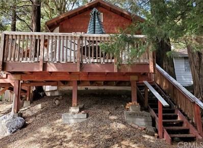 21802 Buckthorne Drive, Cedarpines Park, CA 92322 - MLS#: CV20094994
