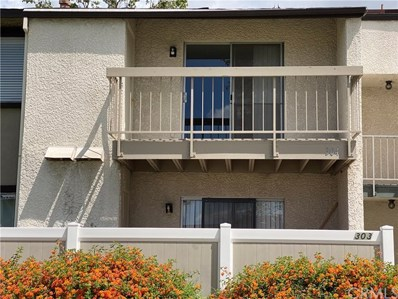 8990 19th UNIT 304, Rancho Cucamonga, CA 91701 - MLS#: CV20095526