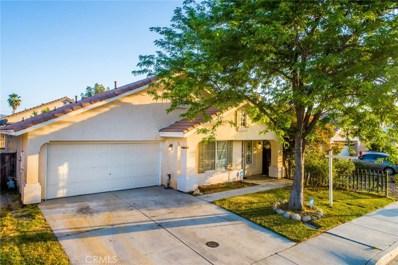 1958 Kensington Drive, San Jacinto, CA 92583 - MLS#: CV20095726