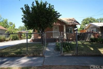 3379 Franklin Avenue, Riverside, CA 92507 - MLS#: CV20096319