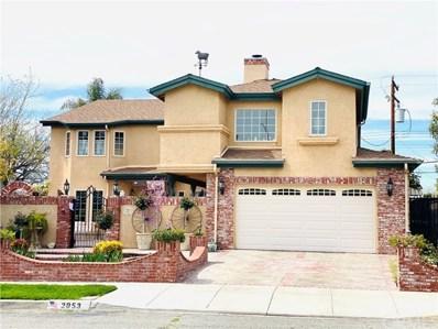 2053 Medina Avenue, Simi Valley, CA 93063 - MLS#: CV20096598
