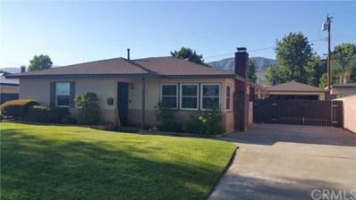 359 W Heber Street, Glendora, CA 91741 - MLS#: CV20097571