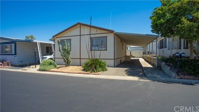 4000 Pierce UNIT 133, Riverside, CA 92505 - MLS#: CV20097720