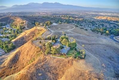 2040 Carbon Canyon Road, Chino Hills, CA 91709 - #: CV20098338