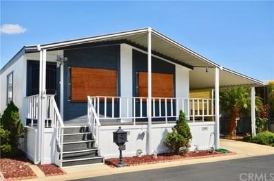 1205 Cypress Street UNIT 61, San Dimas, CA 91773 - MLS#: CV20098392