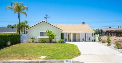 3445 S Gauntlet Drive, West Covina, CA 91792 - MLS#: CV20098570