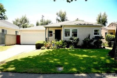 10848 Dorland Drive, Whittier, CA 90606 - MLS#: CV20099317
