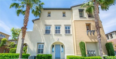 7693 Chalet Place UNIT 6, Rancho Cucamonga, CA 91739 - MLS#: CV20099380