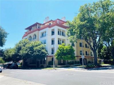 742 Locust Street UNIT 501, Pasadena, CA 91101 - #: CV20100527
