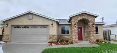1619 S Pleasant Avenue, Ontario, CA 91761 - MLS#: CV20100985