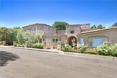 527 Hanley Place, Los Angeles, CA 90049 - MLS#: CV20102181