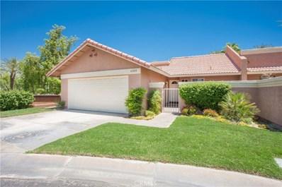 42002 Sand Dune Drive, Palm Desert, CA 92211 - MLS#: CV20103073
