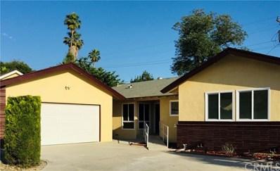 3360 Celeste Drive, Riverside, CA 92507 - MLS#: CV20103373