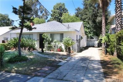 1849 Walworth Avenue, Pasadena, CA 91104 - MLS#: CV20103432