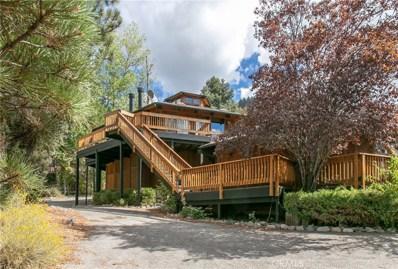 1708 Woodland Drive, Pine Mtn Club, CA 93222 - #: CV20103501