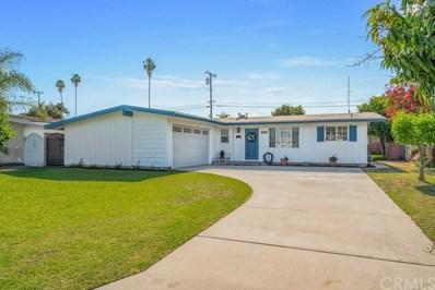 8319 Vicki Drive, Whittier, CA 90606 - MLS#: CV20103837