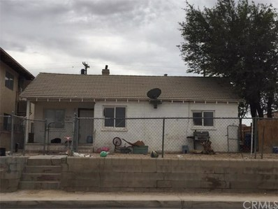 108 W Fredricks Street, Barstow, CA 92311 - MLS#: CV20111544