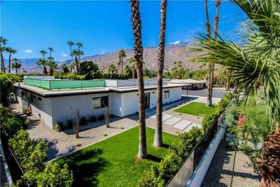 543 E Miraleste Court, Palm Springs, CA 92262 - MLS#: CV20111720