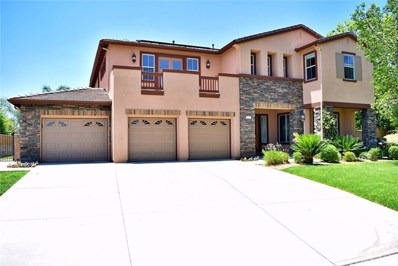 5688 Cousins Place, Rancho Cucamonga, CA 91737 - MLS#: CV20114080