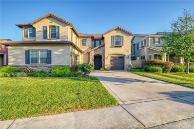 12825 Crestfield Court, Rancho Cucamonga, CA 91739 - MLS#: CV20116482