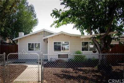 3653 Eucalyptus Avenue, Riverside, CA 92507 - MLS#: CV20119739