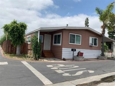 16600 Orange A UNIT 10, Paramount, CA 90723 - MLS#: CV20119940