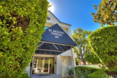 300 N El Molino Avenue UNIT 113, Pasadena, CA 91101 - #: CV20120667
