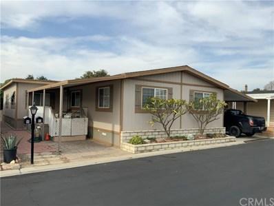 2686 W Mill Street UNIT 93, San Bernardino, CA 92410 - MLS#: CV20121894