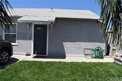 4268 N 3rd Avenue, San Bernardino, CA 92407 - MLS#: CV20122575