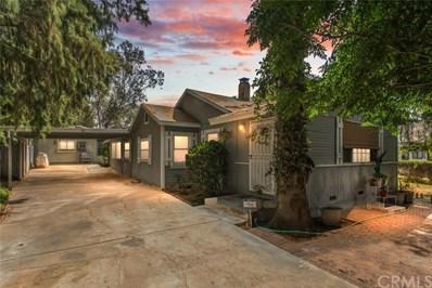 6701 Gaylord Street, Riverside, CA 92505 - MLS#: CV20124668