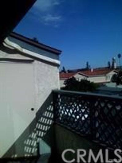 3902 Bresee Avenue UNIT 18, Baldwin Park, CA 91706 - MLS#: CV20126139