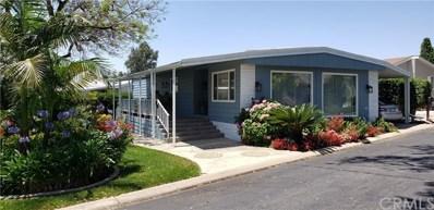 15111 Pipeline Avenue UNIT 152, Chino Hills, CA 91709 - MLS#: CV20126155