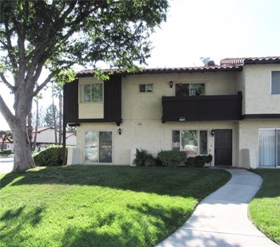 1077 Santo Antonio Drive UNIT 1, Colton, CA 92324 - MLS#: CV20126305