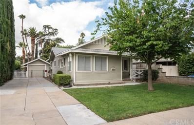 4080 Rosewood Place, Riverside, CA 92506 - MLS#: CV20127635