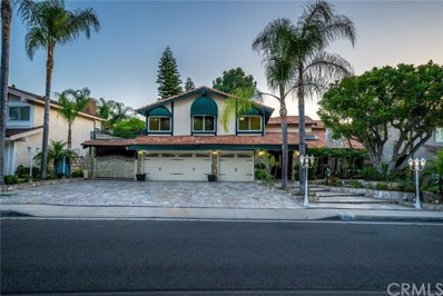 273 S Solomon Drive, Anaheim Hills, CA 92807 - MLS#: CV20127827
