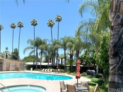 2751 Reche Canyon Road UNIT 107, Colton, CA 92324 - MLS#: CV20128921