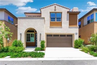 66 Turnstone, Irvine, CA 92618 - MLS#: CV20130638