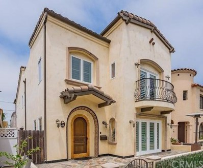 41 W Neapolitan Lane, Long Beach, CA 90803 - MLS#: CV20131241