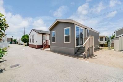 19548 E Cypress Street UNIT 26, Covina, CA 91724 - MLS#: CV20131885