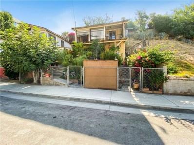 806 N Record Avenue, Los Angeles, CA 90063 - MLS#: CV20134141