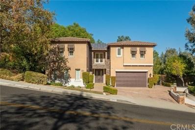 2965 E Hillside Drive, West Covina, CA 91791 - MLS#: CV20134286
