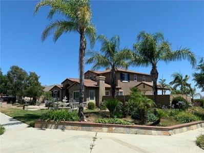 9843 Summerhill Road, Rancho Cucamonga, CA 91737 - MLS#: CV20143990
