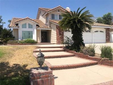 5652 Morning Canyon Way, Alta Loma, CA 91737 - MLS#: CV20147936