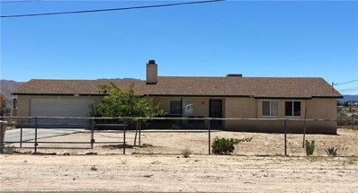 19035 Yucca Street, Hesperia, CA 92345 - MLS#: CV20157978