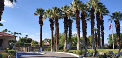 701 N Los Felices Circle W UNIT 203, Palm Springs, CA 92262 - MLS#: CV20158019