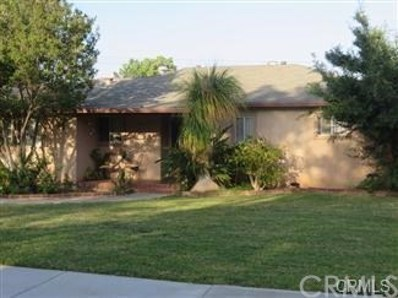 5127 Peacock Lane, Riverside, CA 92505 - MLS#: CV20159028