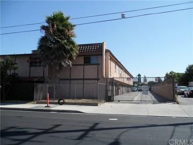 11937 Magnolia Street UNIT 15, South El Monte, CA 91732 - MLS#: CV20161212